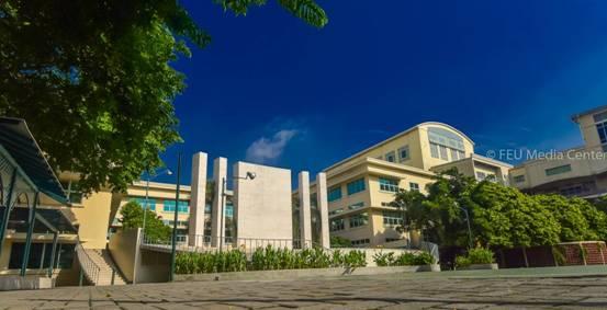 菲律宾远东大学攻读护理硕士学历学位项目介绍图片